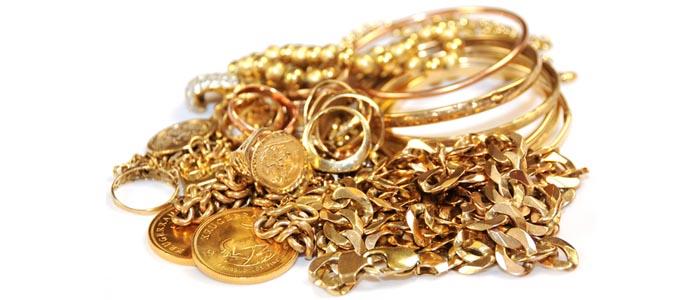 poliranje zlata