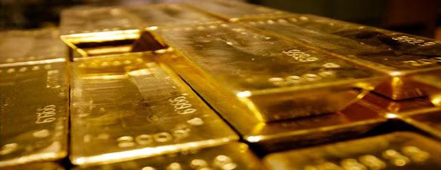 ulaganje u zlatne poluge