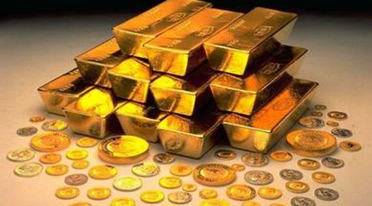 ulaganje u zlato